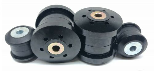 Polypro Front Control Arm Lower Inner Bush Kit For Commodore Calais VE 4 Qty//Kit