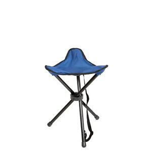 Miraculous Details About 3 Leg Portable Outdoor Triangle Chair Folding Stool Hiking Camping Fishing Seat Unemploymentrelief Wooden Chair Designs For Living Room Unemploymentrelieforg