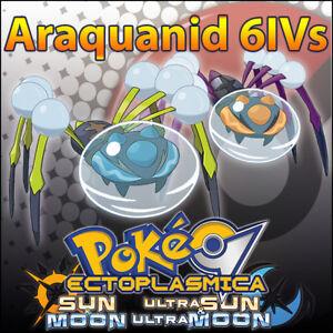 Araquanid-6IV-Shiny-or-not-Battle-Ready-Pokemon-Sun-Moon-Ultra-SM-USUM