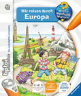 Ravensburger Tiptoi® Wir Reisen durch Europa