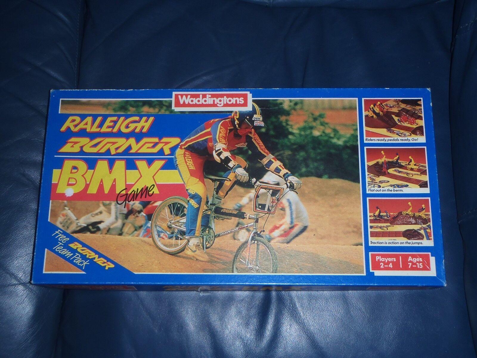 Videojuegos Videojuegos Videojuegos para quemadores de waldington Raleigh BMX d4d