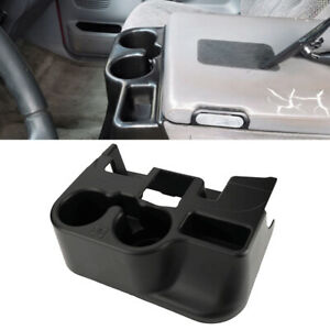 P10180 Drink Cup Holder Attachment For Console For 2003-2012 Dodge Ram Truck New