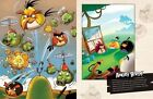 Angry Birds Sticker Collection by Rovio Entertainment (Paperback, 2014)