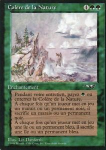 MTG-Magic-Alliances-Colere-de-la-nature-Rare-VF