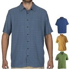 NEW 5.11 Tactical Covert Select Snap Button Mens S/S Shirt Msrp$65