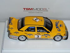 1/43 True Scale TSM Mercedes Benz 190E EVO2 1990 DTM Kayalami with Camel