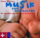 Musik zum Einschlafen. CD (2001)