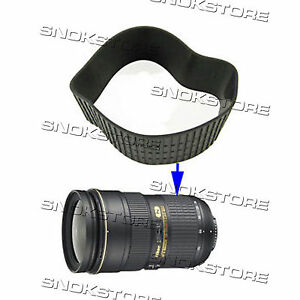 NEW-LENS-ZOOM-RUBBER-GRIP-RING-FOR-NIKON-24-70mm-2-8-NIKKOR-ghiera-GOMMA-OEM