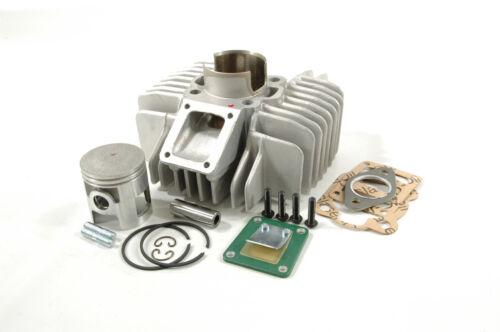 64ccm TUNING Cylindre Avec Piston Et Membrane Kit Airsal Sport Tomos a35 a5 et