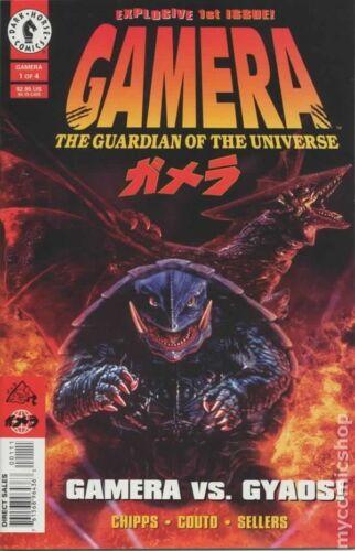 Gamera #1 VF 1996 Stock Image