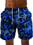 Indexbild 14 - Camouflage Badeshorts Badehose Shorts Herren Männer Bermuda Shorts Sport Men 73