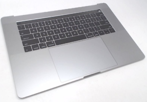 los angeles 5c8c9 40898 Details about NEW 661-06378 Apple SILVER MacBook Pro 15