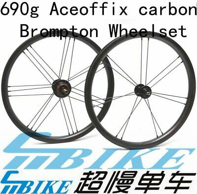 ACE 31.8mm 33.9mm Seatpost End Bung Tip for Brompton Bicycle folding bike