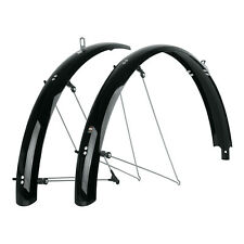 Black 26 x 1.6-2.1 SKS B60 Commuter II Fender Set