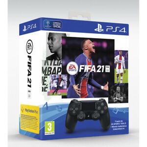 MANDO-DUALSHOK-4-PS4-FIFA21-CoDIGO-DESCARGABLE-RESERVA-SALIDA-9-DE-OCTUBRE