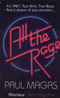 All the Rage by Paul Magrs (Paperback, 2002)