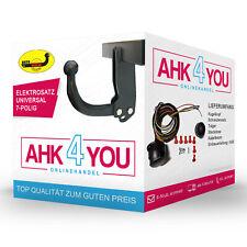 7p E-Satz mit Blinküberwachung AHK starr Für Chevrolet Aveo 3//5-Tür 08//11