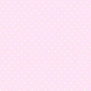 Image Is Loading POLKA DOT WALLPAPER ROLLS PINK WHITE 6321 DEBONA