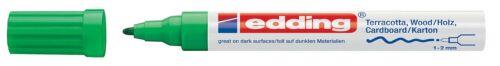 Edding 4040 Deco//Paint Marker Pen 1-2mm Line Water Based Matt Finish