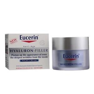 eucerin filler cream