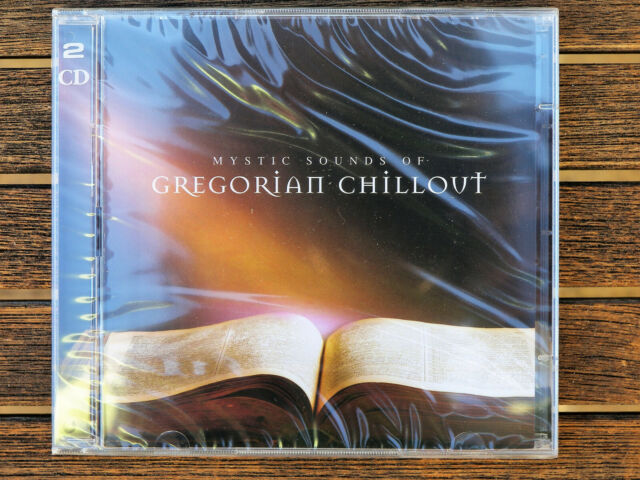 Mystic Sounds Of Gregorian Chillout