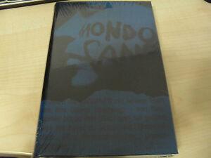 Mondo-Cane-Large-Hardbox-UNCUT-DVD-OOP-Cover-D-Gualtiero-Jacopetti