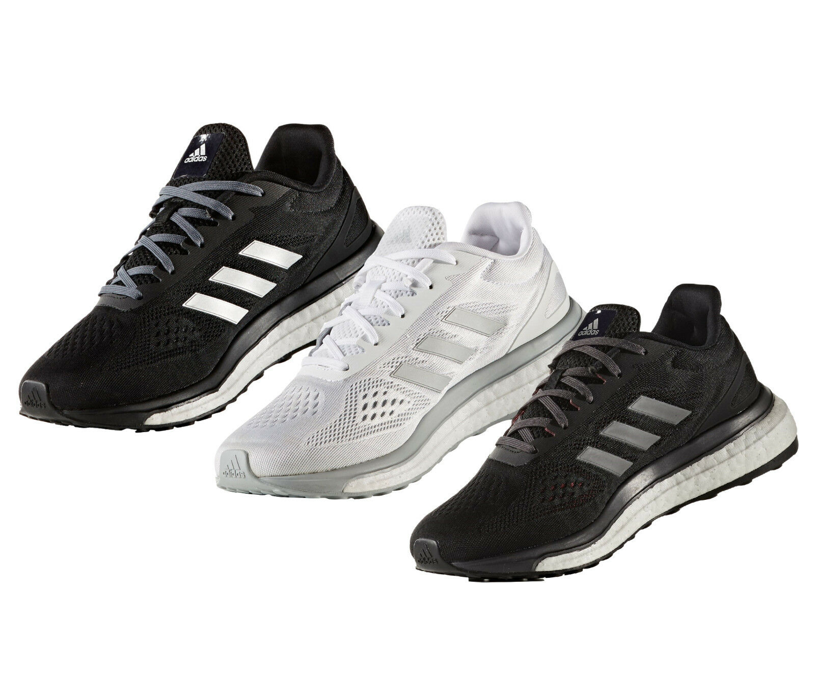 Women ADIDAS SONIC DRIVE BOOST Running shoes Adidas Boost Sneakers NEW