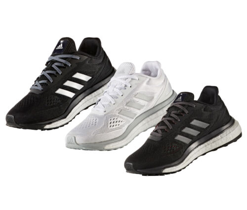 more photos 2bf11 ce231 Adidas RESPONSE LT Women Running Shoes Adidas Boost Sneakers NEW