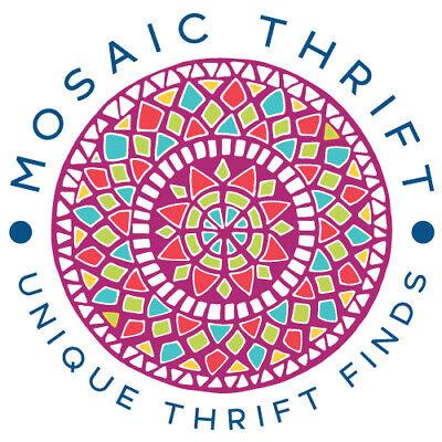 Mosaic Thrift Store