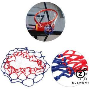 12-Loop-Basketball-Net-Red-White-Blue-Nylon