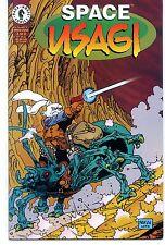 Space Usagi #3 (Mar 1996, Dark Horse)
