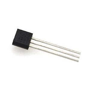 2PCS-DALLAS-DS18B20-18B20-TO-92-Thermometer-Temperature-Sensor-CP