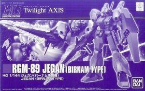 Bandai-Hguc-1-144-RGM-89-Jegan-Birnam-Type-Modele-Kit-Gundam-Twilight-Axe