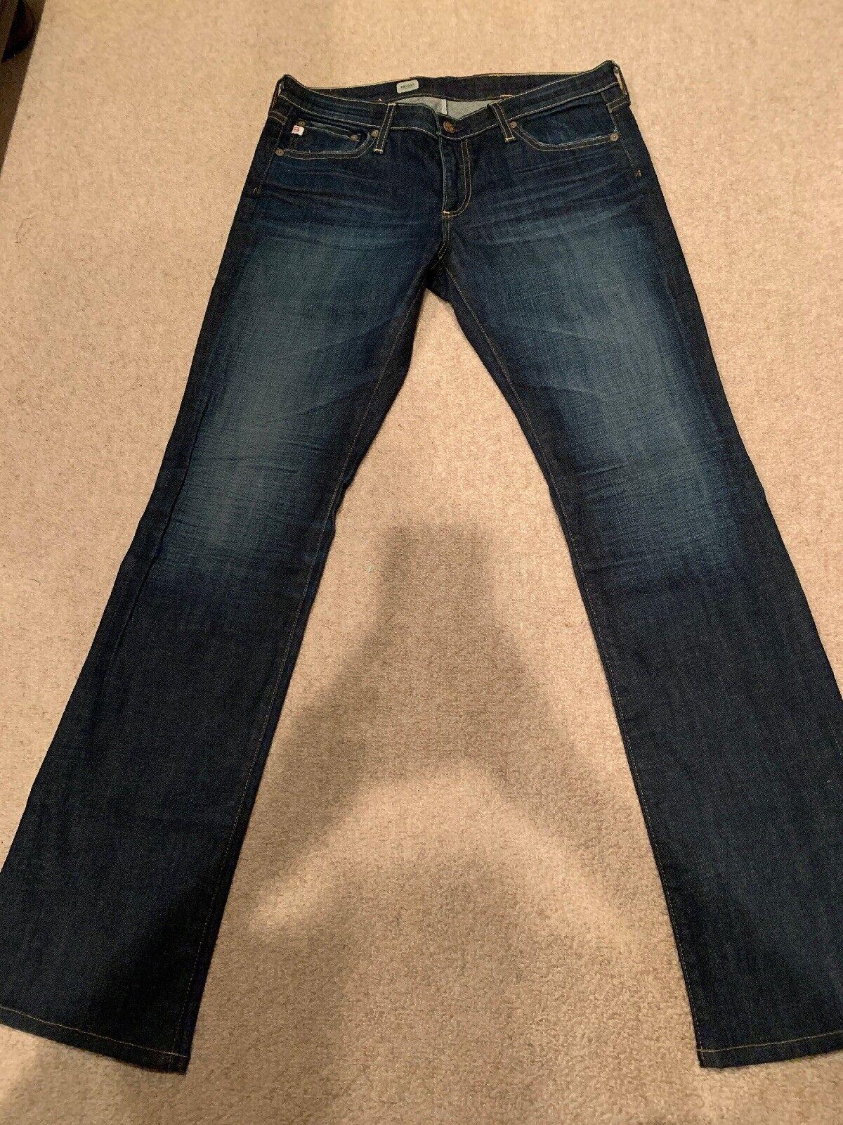 """Adriano goldschmied """"Ballard"""" Slim Boot Jeans Size 30R NWOT"""
