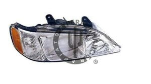 Image Is Loading Headlight Assembly Front Right PERFORMANCE RADIATOR Fits 99