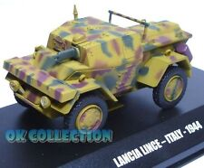 1:43 Military Model LANCIA LINCE (Italy 1944) _ DeAgostini (12)