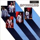Spinners [Limited Edition] by The Spinners (US) (CD, Mar-2012, Friday Music)