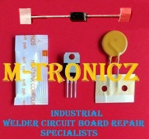 Hobart 195886 Circuit Card Assembly Control 135 for sale online