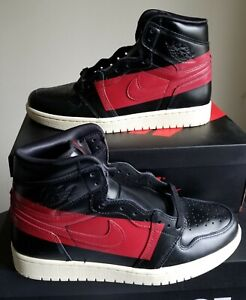 ac924f9ee2efce NEW AUTHENTIC AIR JORDAN 1 HIGH OG DEFIANT COUTURE MENS US 9