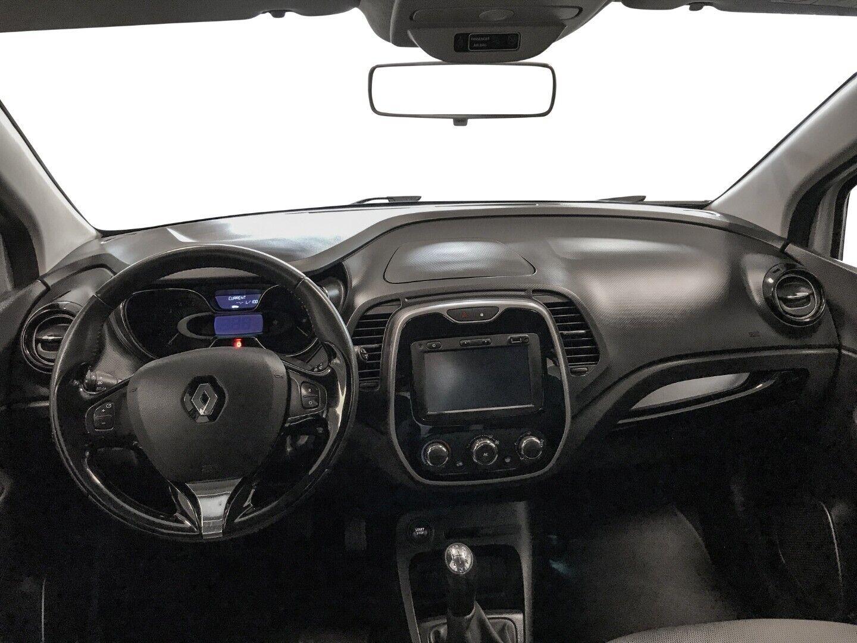 Renault Captur 1,5 dCi 90 Expression - billede 7