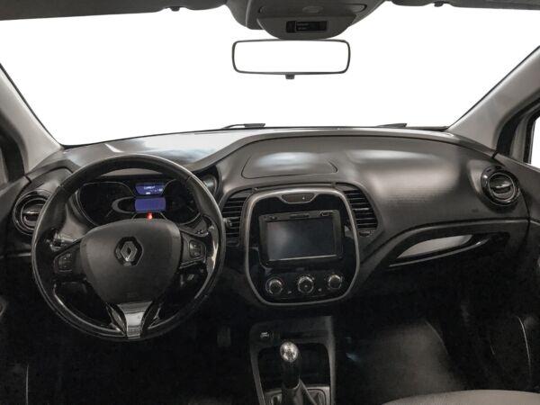Renault Captur 1,5 dCi 90 Expression billede 7