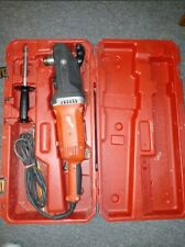 Milwaukee 1680 20 Corded 12 Super Hawg Right Angle Drill Driver
