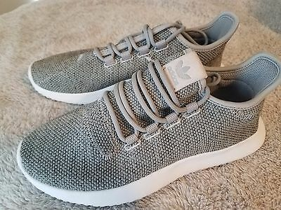 Details about Brand New never been worn Adidas size 6 Grey Tumblr shoes