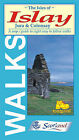 Isles of Islay, Jura and Colonsay: Map/guide to Eight Easy to Follow Walks by Footprint (Sheet map, folded, 1999)