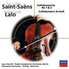 Cellokonzerte von Lynn Harrell,Riccardo Chailly,Neville Marriner (2012)