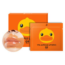 [G9SKIN] Vita Ampoule Lip Patch 3g 1ea / Korea cosmetic