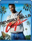 Beverly Hills Cop 0097361297248 Blu-ray Region a