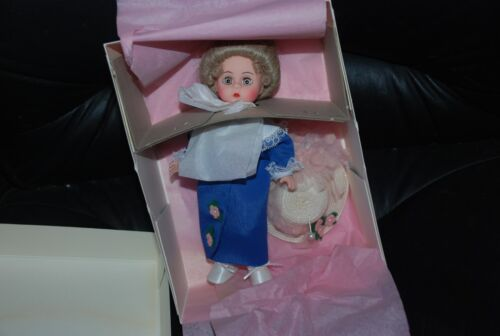 HOPE, CU Special 8'' Madame Alexander Doll, New in Box