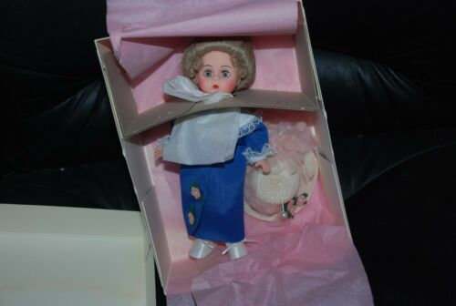 New in Box CU Special 8/'/' Madame Alexander Doll HOPE