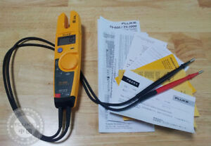 FLUKE-T5-1000-1000-Voltage-Current-Electrical-Tester-1PC-NEW